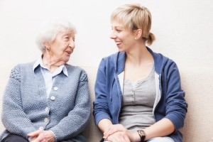 AIL - elderly care wi