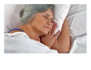 Living longer through better sleep