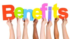 holding Benefits