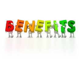 benefits to client